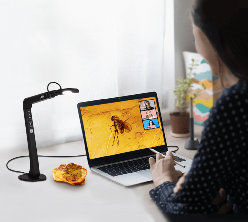 AVerVision M5 USB Distance Learning Visualizer